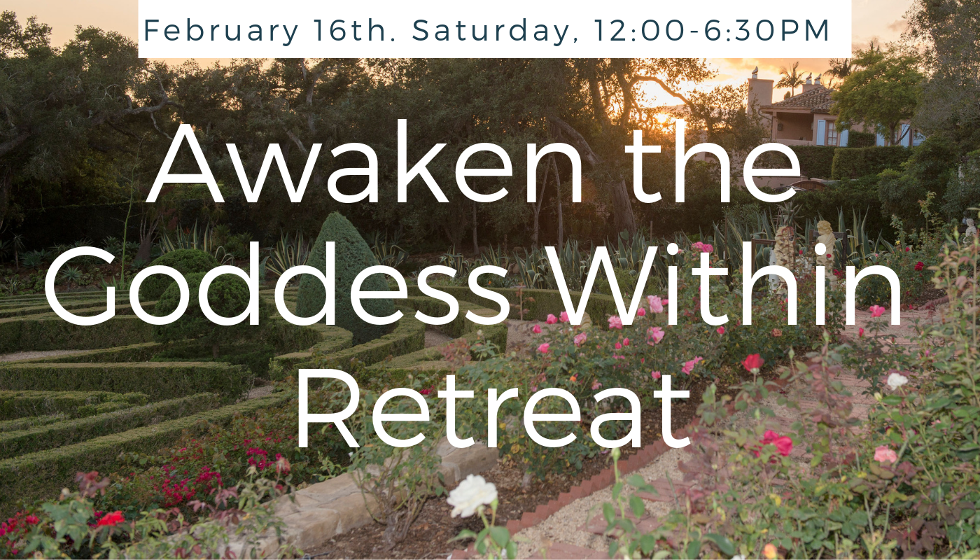 Awaken the Goddess Within Retreat