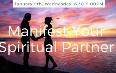 Manifest Your Spiritual Partner