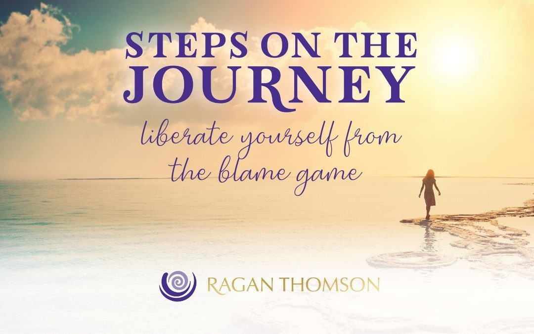 Liberate Yourself From the Blame Game
