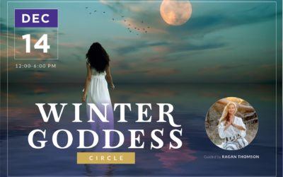 Winter Goddess Circle