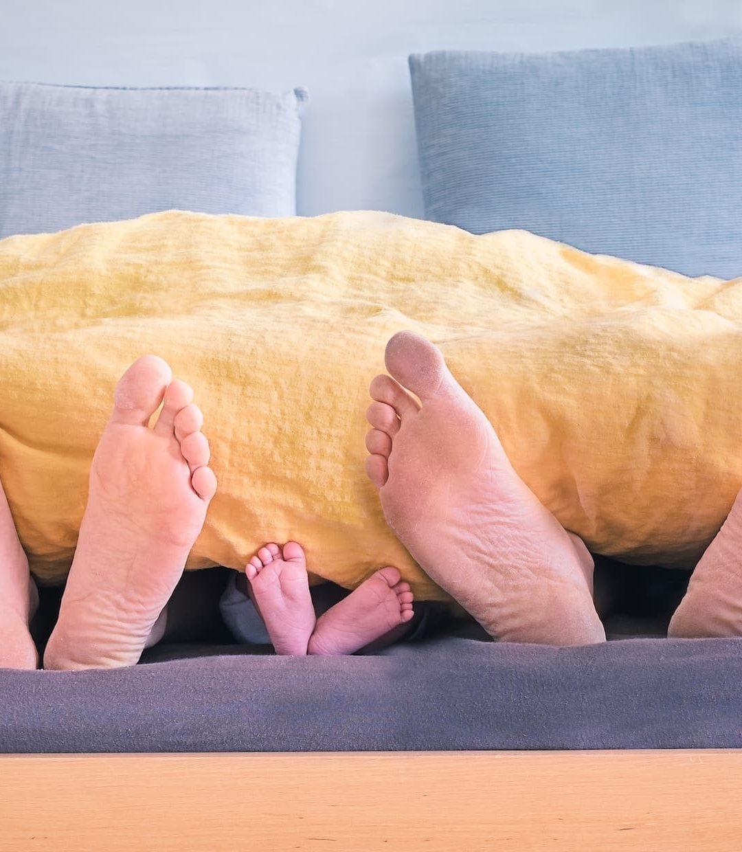 Awaken The Conscious Parent In You