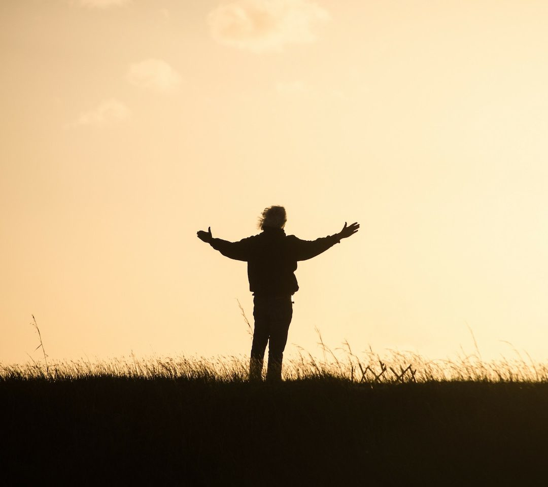 Live a Life of Thankfulness and Gratitude
