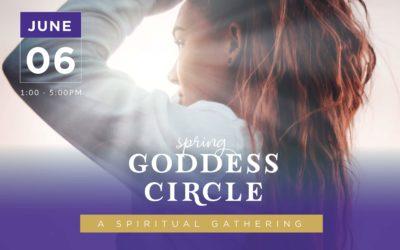 Goddess Circle